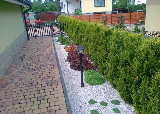 Zakładanie Ogrodów Bielsko Biała