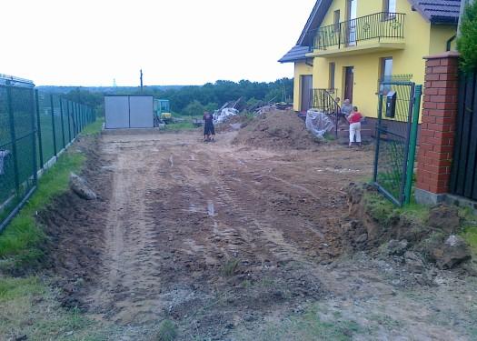 Prace Brukarskie Bielsko Biała